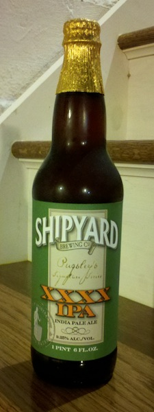 Shipyard xxxx