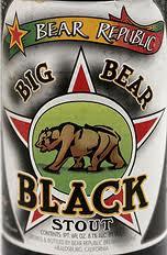 black bear stout
