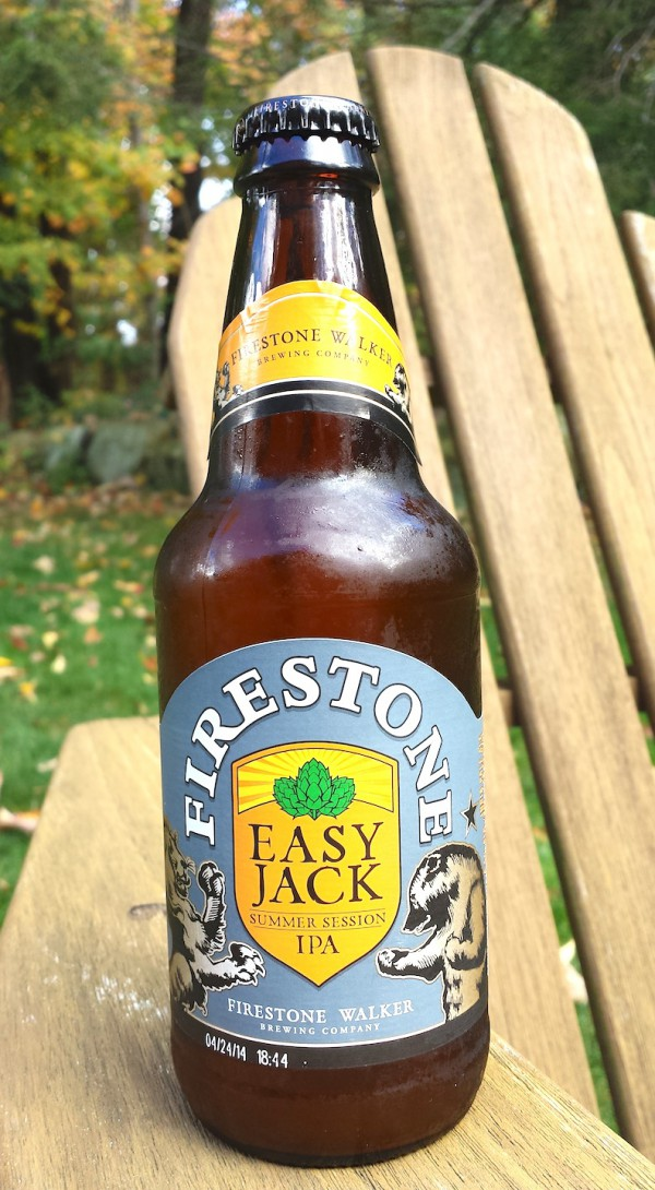 Easy Jack by Firestone Walker