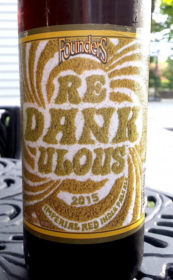 ReDANKulous by Founders Brewing