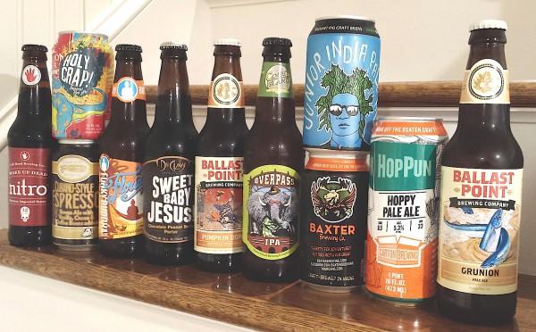 Craft Beer Catch Up