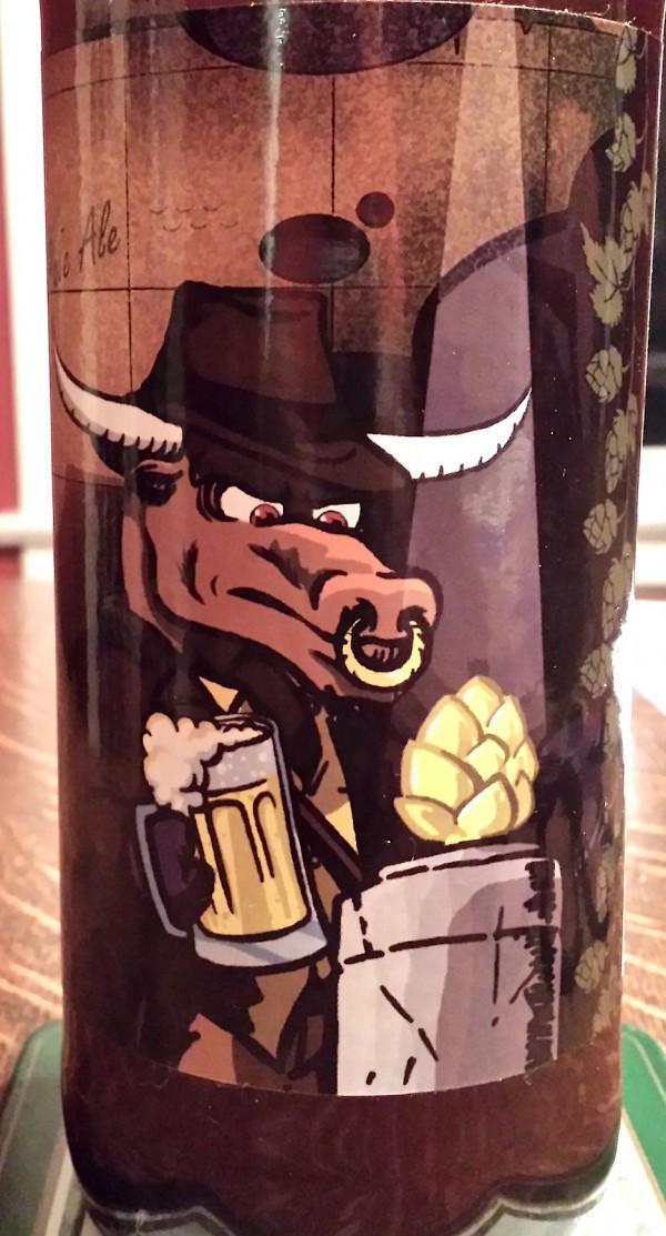 Explorable IPA by Bolero Snort Brewery