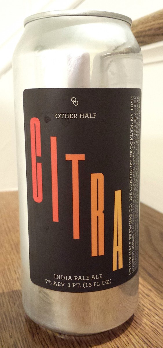Citra IPA by Other Half