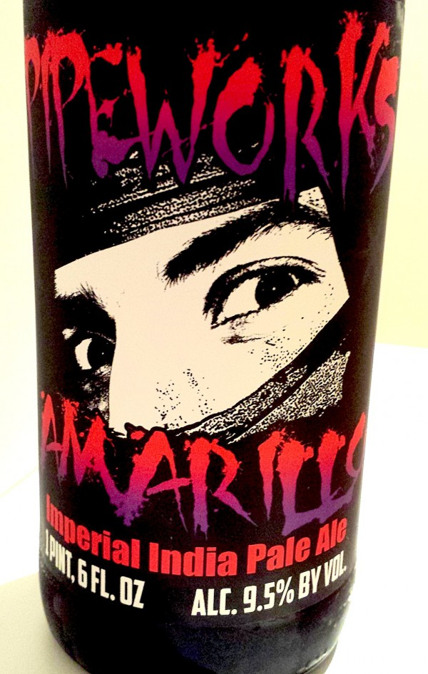 Amarillo by Pipeworks