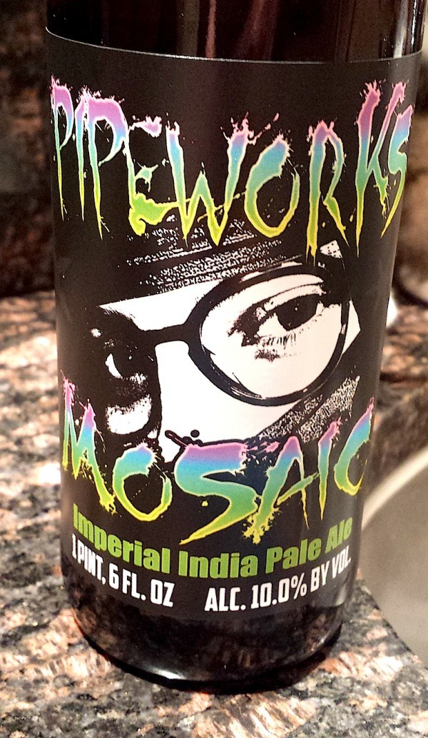 Pipeworks Mosaic