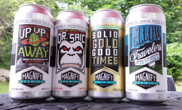 l to r: Up, UP & Away, DDH Rock Me Dr. 'Said, Solid Gold Good Times, Fellow Travelers