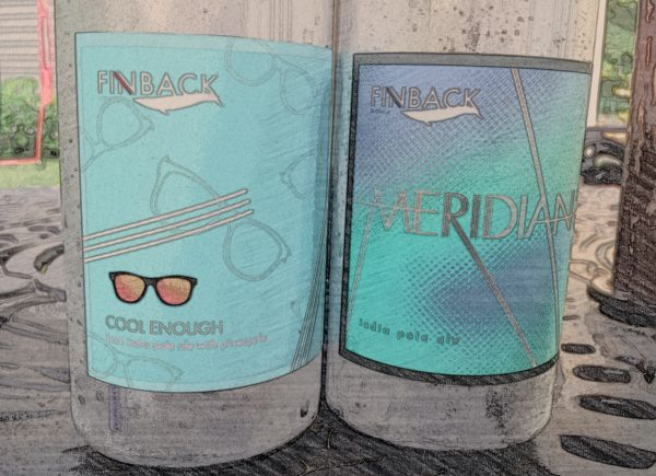 Finback Meridian and Cool Enough