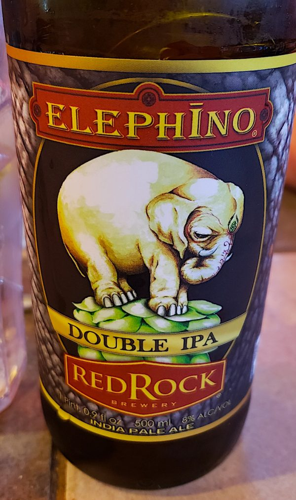 Red Rock Elephino